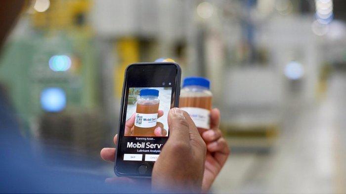 ExxonMobil Operasikan Laboratorium Mobil SERV untuk Kebutuhan Analisis Pelaku Industri Pelumas