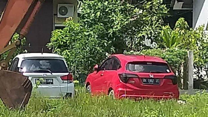 Sosok eks-Kajari Langkat Iwan Ginting yang Pakai Mobil Bukti Milik Gembong Narkoba, Hartanya Rp14 M