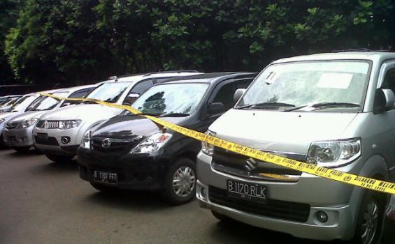 Harga Mobil Cuma Rp 19 Juta Warga Wonosobo Ini Tak Tahu Mobil Yang Dibelinya Mobil Curian Tribunnews Com Mobile