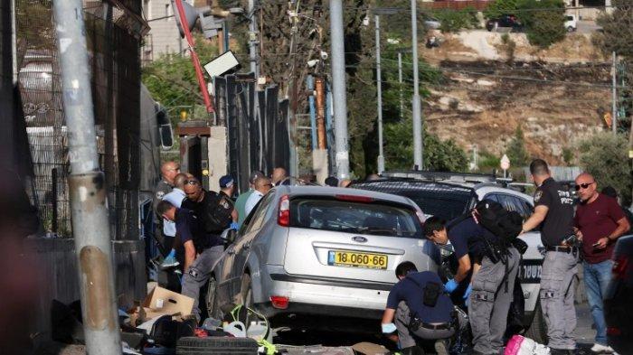 1.141 Personel Gabungan Disiapkan dalam Aksi Solidaritas untuk Palestina, Berikut Titik-titiknya
