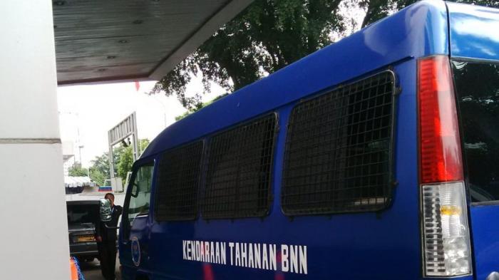 Urine Negatif, Wakil Bupati Ogan Ilir Tak Diboyong BNN ke Jakarta