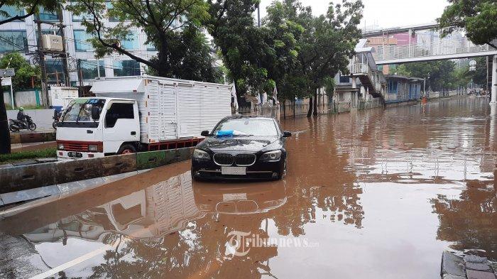 Jakarta Urutan Pertama Tata Kota Terburuk di Dunia versi RTF, Wagub Ariza: Kami Akan Pelajari