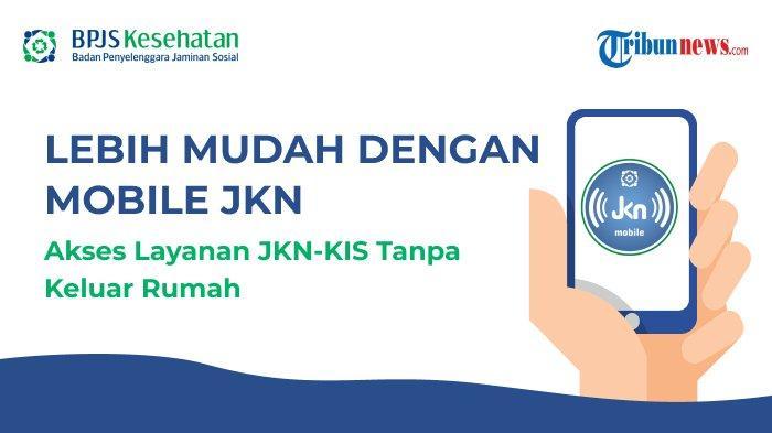 Cara Pindah Faskes BPJS Kesehatan secara Online, Pakai Aplikasi Mobile JKN
