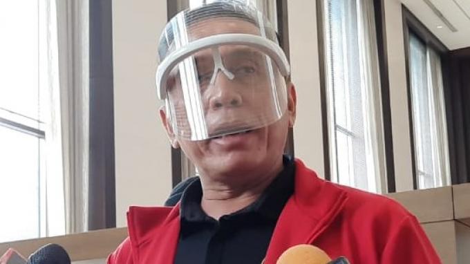 Mochamad Iriawan