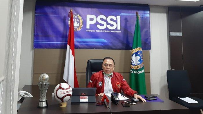PSSI Putuskan Kompetisi Dilanjutkan Bulan Oktober 2020