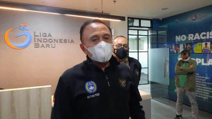 Mochamad Iriawan: Ada Klausul Kepolisian Bisa Mencabut Sewaktu-waktu Izin yang Kami Dapat