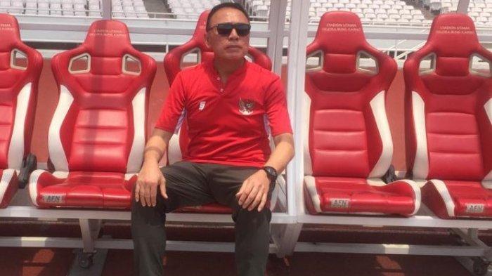 September, Perwakilan FIFA Akan Tinjau Enam Stadion di Indonesia