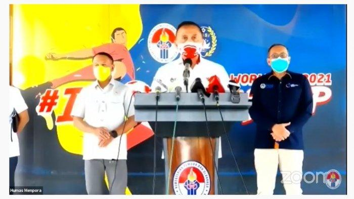 Mochamad Iriawan selaku ketua Umum PSSI beri kejelasan masa depan Liga 1