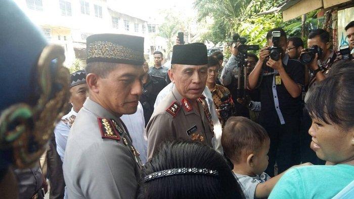 KPK Minta Dilibatkan Usut Penyiram Novel Baswedan, Kapolda Metro Isyaratkan Keberatan
