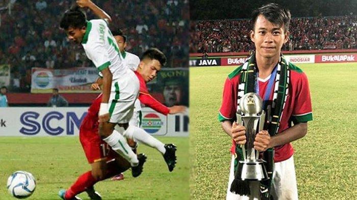 Timnas U-19 Indonesia Didera Kabar Buruk Jelang Tampil di Kualifikasi Piala Asia