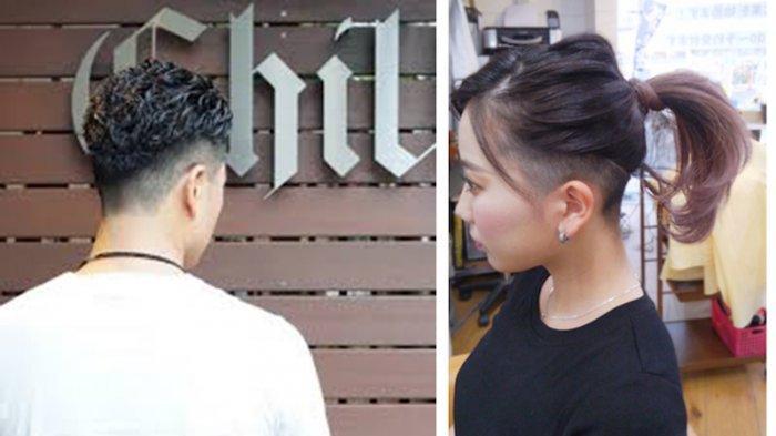 Model Rambut Two-Blocks Dihapuskan dari Peraturan Sekolah SMA Jepang