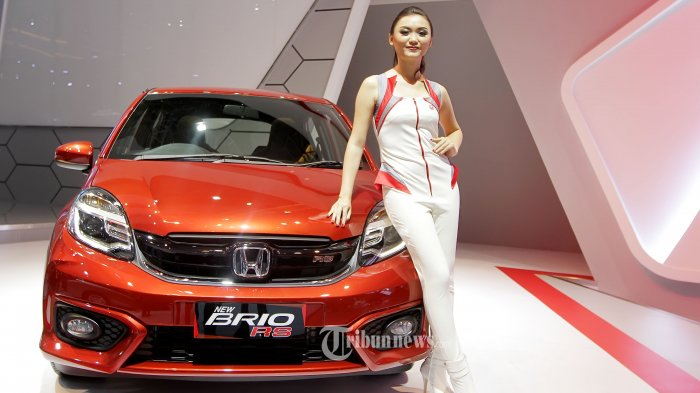 Daftar Harga Mobil Bekas 2019 Honda Brio Bekas Tahun 2012 2018 Dijual Mulai Rp 110 Juta Tribunnews Com Mobile