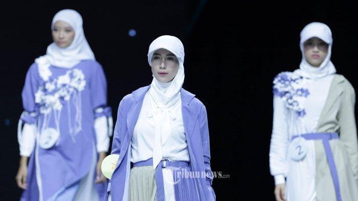 Menkop Teten Yakini Industri Fesyen Muslim Indonesia akan Mendunia