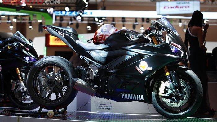 Jawaban Sokbreaker Belakang Yamaha R25 Baru Lebih Keras