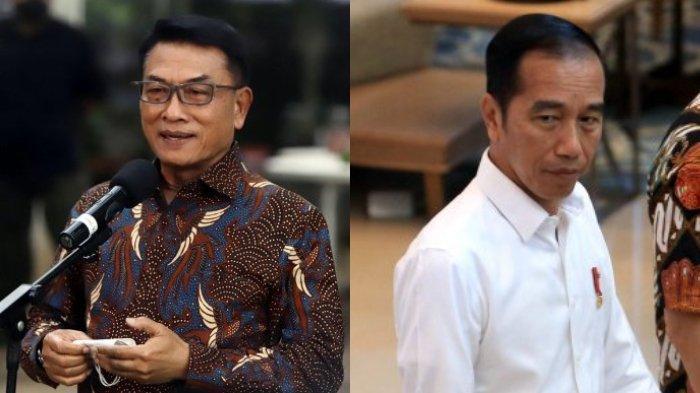 Update, Andi Mallarangeng: Moeldoko Bilang kepada Kaderkader, Dia Sudah Siap Jadi Presiden di 2024
