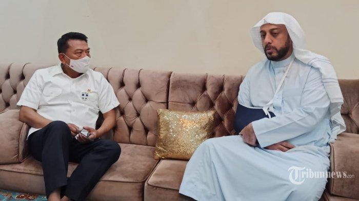 Syekh Ali Jaber Meninggal Dunia, Legislator PKS: Kita Kehilangan Dai Pemersatu Umat