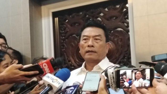 Istana Akan Kirim Tim Untuk Verifikasi 689 Eks ISIS Asal Indonesia