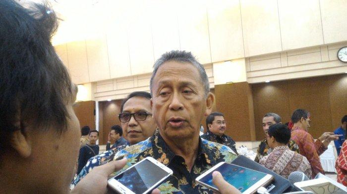 BPK Lapor Presiden Jokowi, Sebut Telah Selamatkan Uang Negara Rp 2,37 Triliun