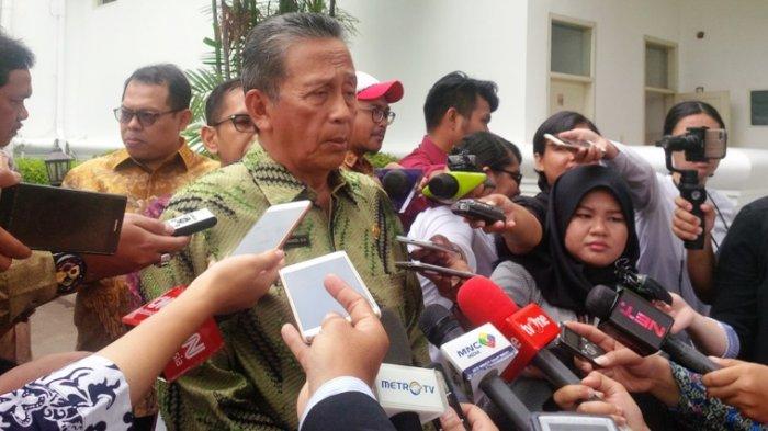 Ketua BPK: Tim Audit Pengadaan Alutsista Sudah Berjalan