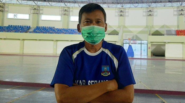 Tim Hoki Indoor Banten Diperkuat Pemain Timnas Indonesia, Ada Untungnya Kata Mohamad Apip