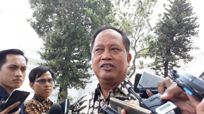 Selain Rektor, Dosen Juga Bakal Kena Sanksi Jika Gerakkan Mahasiswa Turun ke Jalan