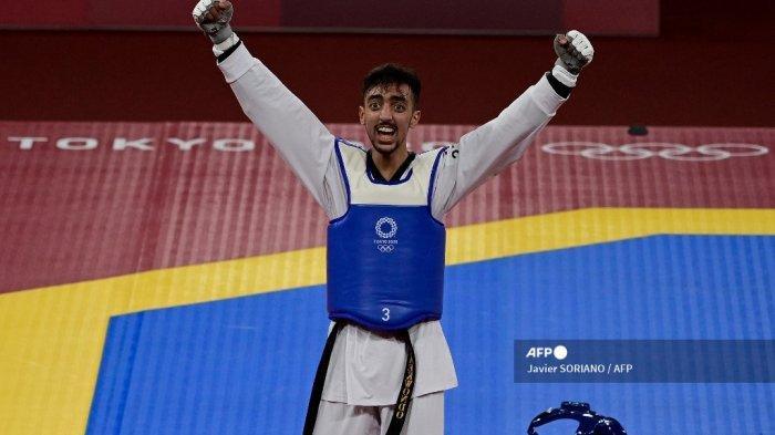 Ada Bruno Fernandes KW Super di Olimpiade Tokyo 2021, Seperti Ini Sosoknya