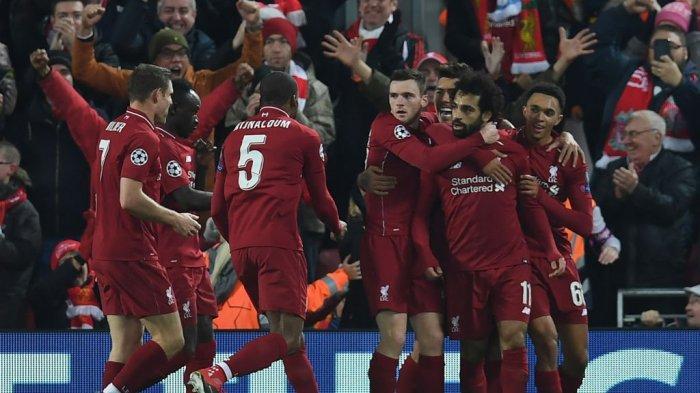 Jadwal Padat, Liverpool Perlu Istirahat
