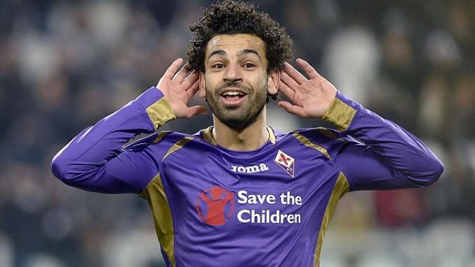Inter Buru Mohamed Salah