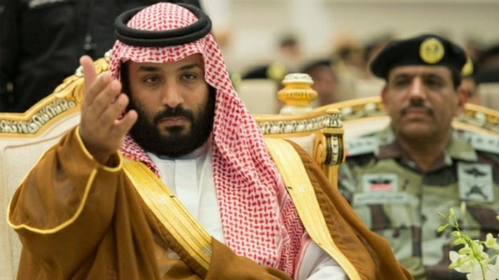 Putra Mahkota Kerajaan Arab Menghilang Misterius, Ada Dugaan Meninggal dalam Insiden Penembakan