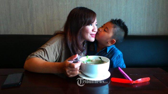 Pentingnya Edukasi Gizi untuk Ibu Agar Anak Tumbuh Optimal, Tidak Stunting