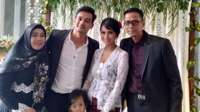 Ayah Vanessa Angel Beberkan Detik-Detik saat Bibi Ardiansyah Minta Restu, Wajah Menantu Tampak Pucat