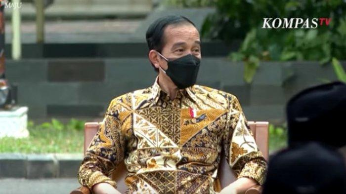 Bukan Ajakan Makar, PMII Tegaskan Sikap Kritis ke Jokowi Adalah Aspirasi Penyelesaian Pandemi