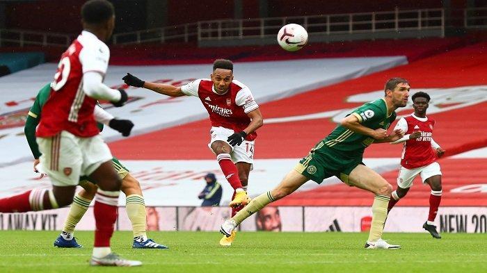Jadwal Siaran Langsung Liga Inggris Pekan ke-6, Live Mola TV, MU vs Chelsea, Arsenal vs Leicester