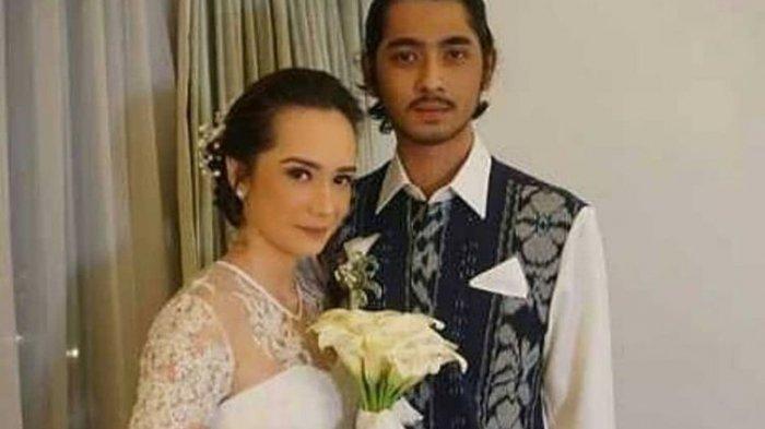 Momen lawas pernikahan Arya Saloka dan Putri Anne (Instagram selebzoneid)