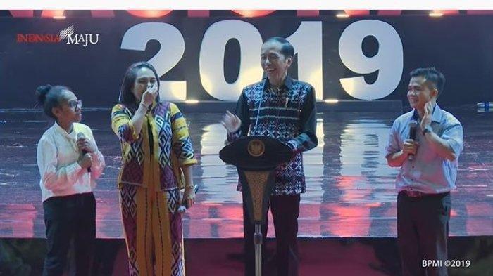 Soal Sambutan Jokowi di Perayaan Natal Nasional 2019, Cendikiawan NU: Harus Ada Implementasi Jelas