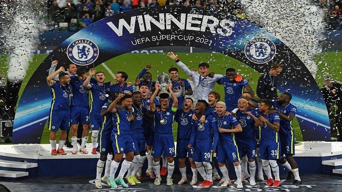 Jadwal Liga Premier Inggris Chelsea vs Crystal Palace: Spirit si Biru, Live on Mola TV
