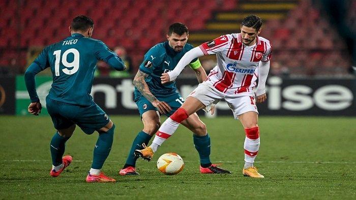 JADWAL Siaran Langsung Liga Eropa Malam Ini: Pertaruhan Nasib Arsenal & AC Milan, Live di SCTV