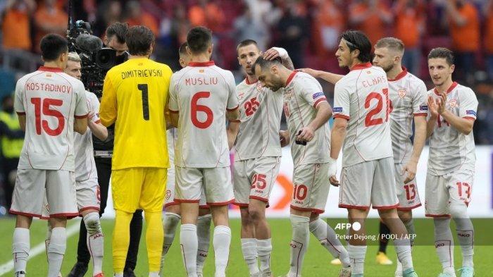 Daftar Tim yang Dipastikan Tak Lolos ke 16 Besar Euro 2020: Turki dan Makedonia Utara Nirpoin