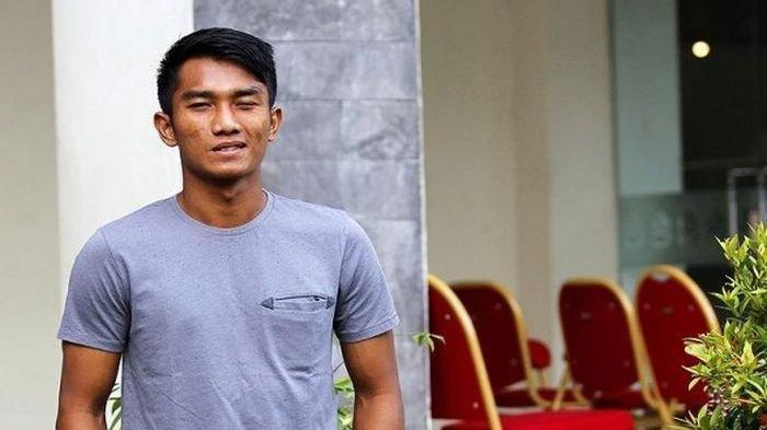 Sriwijaya FC Resmi Rekrut Monieaga Bagus dari Mitra Kukar