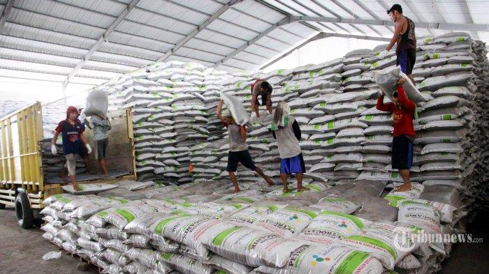 Kementan ke DPR Usulkan Perbaikan Skema Distribusi Pupuk Subsidi