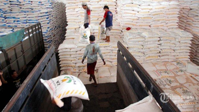 Produksi Lampaui Target, Pupuk Indonesia Yakin Penuhi Kebutuhan Petani hingga 8,8 Juta Ton