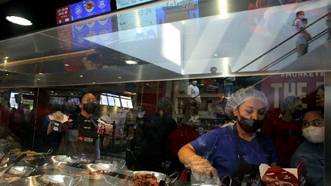 Bisnis Kuliner di Tengah Pandemi Membawa Genre Makanan Baru