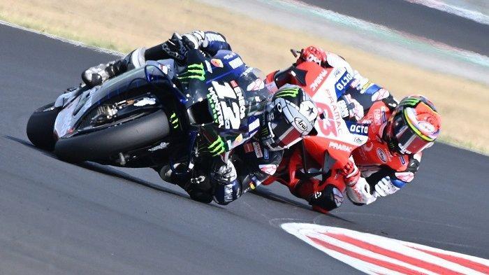 Live Streaming Trans 7, MotoGP Catalunya 2020 di Sirkuit Catalunya, Tonton di HP, Gratis!