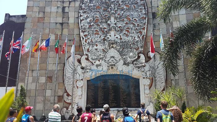 Hari Ini dalam Sejarah: 1 Oktober 2005, Tragedi Bom Bali II Tewaskan 23 Orang
