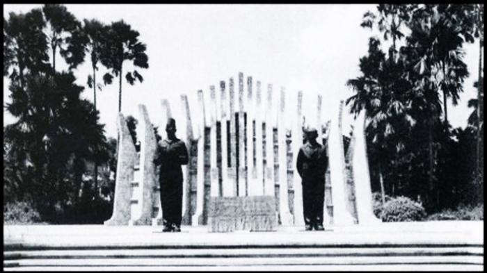 9 Tempat Bersejarah Perjuangan Kemerdekaan Bangsa Indonesia