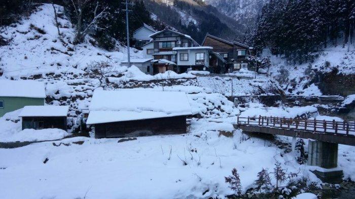 Nepal Hingga Jepang, Inilah Lima Negara yang Terjangkau Bujet Backpacker Milenial