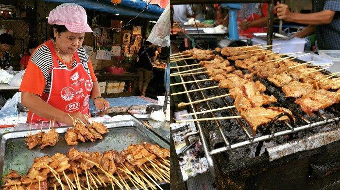 Rekomendasi 9 Kuliner Enak di Bangkok, dari Hoy Tod hingga Moo Ping