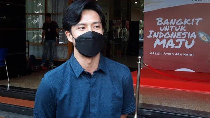 Viral Reza SMASH Utang ke Taksi Online, Morgan Oey Tak Percaya, Saya Kenal Tak Seperti Itu