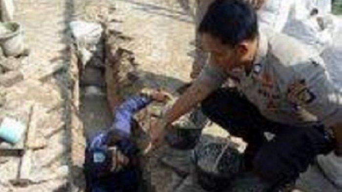 Mortir Zaman Perang Kemerdekaan Ditemukan di Pulau Untung Jawa, Polisi Sebut Masih Aktif