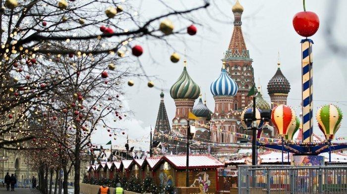 Rusia Buka Perbatasan untuk Mahasiswa Asing, Bagaimana dengan Pelajar dari Indonesia?